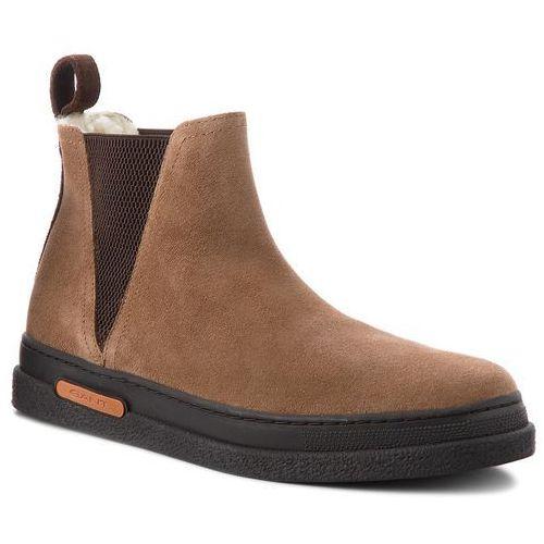 Sztyblety - josef 17653828 mud brown g467, Gant, 40-46