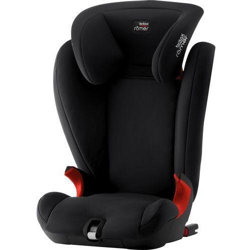 Britax römer fotelik samochodowy kidfix sl black 2019, cosmos black (4000984192506)