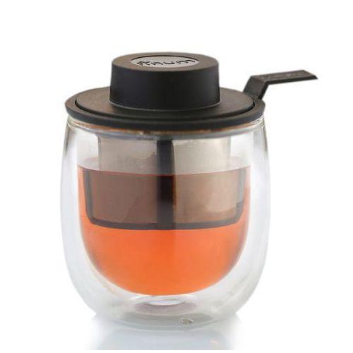 Finum hot glass system 130 ml zaparzacz