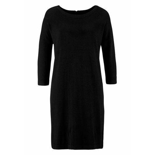VERO MODA Sukienka 'VMGlory Vipe Aura' czarny (5712830816021)