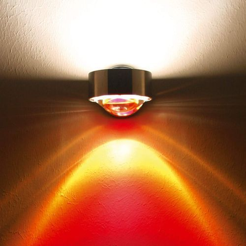 Top light Czerwony filtr barwny do serii puk