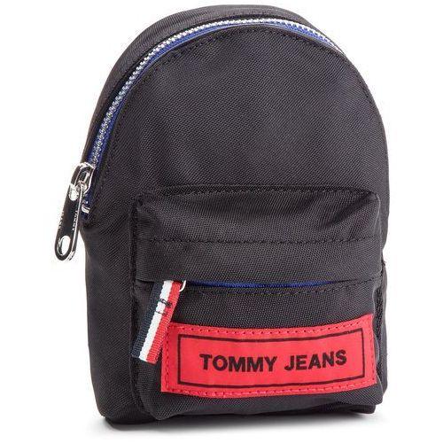 Tommy jeans Saszetka - tj logo tape hanging pouch au0au00271 902