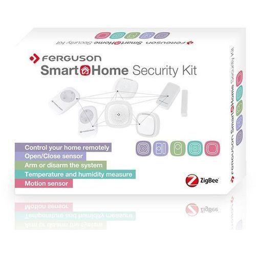 Ferguson smarthome security kit (5907115002613)
