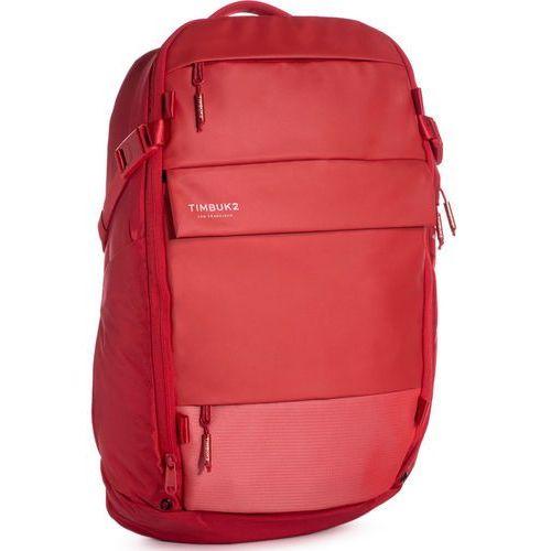 Timbuk2 parker pack plecak czerwony 2018 plecaki szkolne i turystyczne