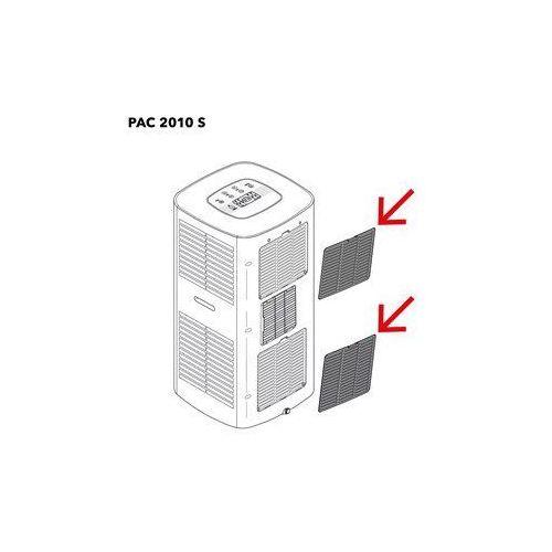 PAC 2010 S filtr powietrza