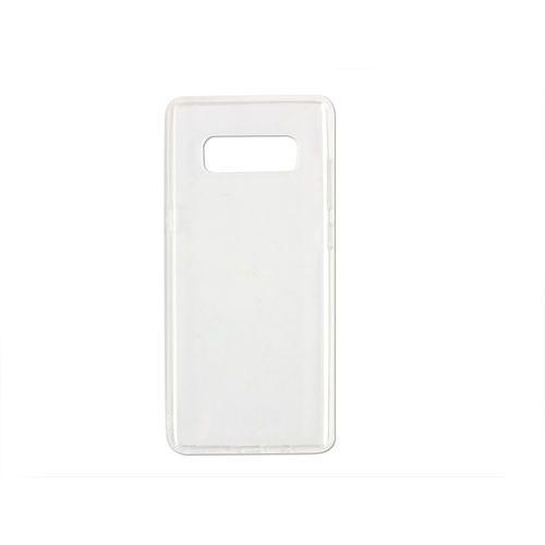Samsung galaxy note 8 - etui na telefon ultra slim - przezroczyste marki Etuo ultra slim