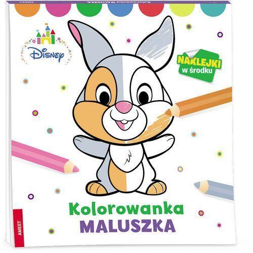 Kolorowanka maluszka - Praca zbiorowa (9788325328962)