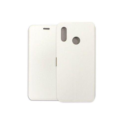 Huawei nova 3 - etui na telefon wallet book - biały marki Etuo wallet book