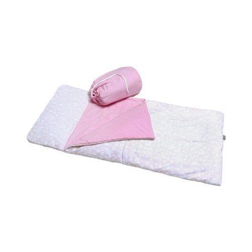 PULP Śpiworek ocieplany do spania Dla dzieci Zwierzątka Różowe, kolor różowy