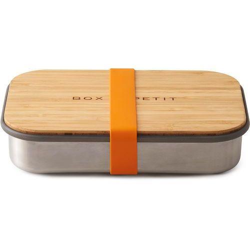 Pojemnik na kanapkę sandwich box petit pomarańczowy marki Black+blum