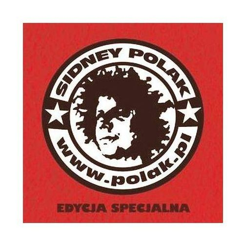 Emi music poland Sidney polak - edycja specjalna - sidney polak (płyta cd) (0094634853125)
