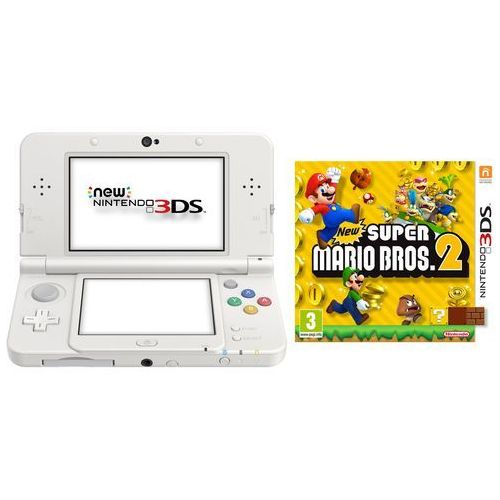 OKAZJA - Konsola Nintendo 3DS