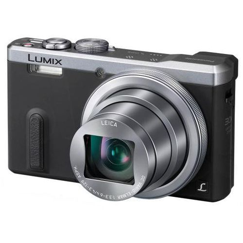 OKAZJA - Panasonic Lumix DMC-TZ60