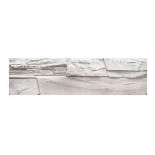 Incana Płytka dekoracyjna gipsowa torent 10 x 37,5 cm cafe 0,38 m2