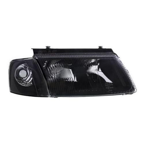 Depo Reflektory Lampy Przednie Vw Passat B5 Z Halogenem
