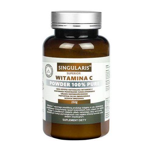 SINGULARIS Witamina C Superior powder 250g
