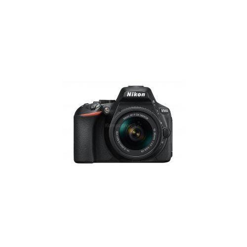 OKAZJA - Nikon D5600 z kategorii [lustrzanki cyfrowe]