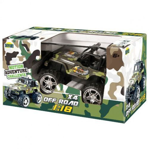 DROMADER Jeep (5900360007761)