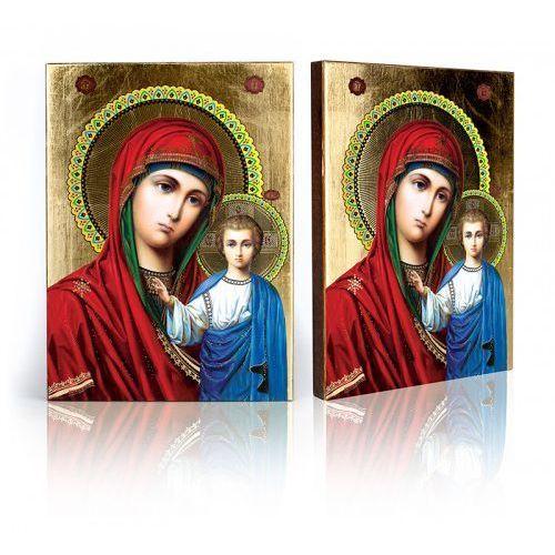 Cudowna Ikona Matki Bożej Kazańskiej, 3032