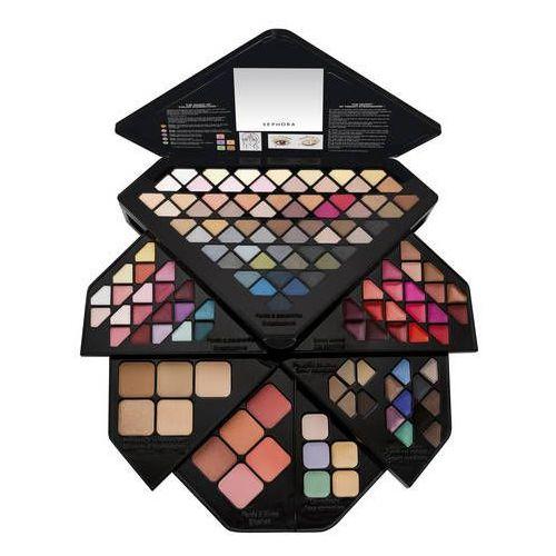Sephora collection Into the stars palette - paleta do makijażu oczu i twarzy