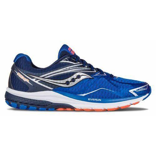 ride 9 - męskie buty biegowe (niebieski), Saucony, 40.5-44.5