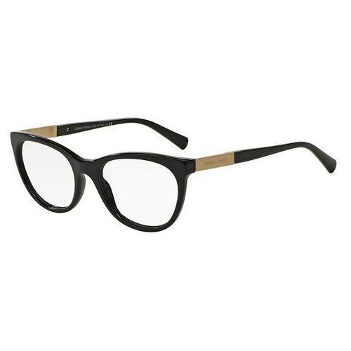 Giorgio armani Okulary korekcyjne ar7082 5017