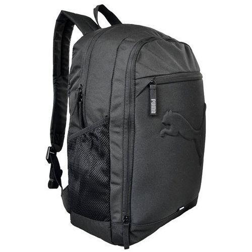 Puma Plecak sportowy - buzz - czarny - czarny