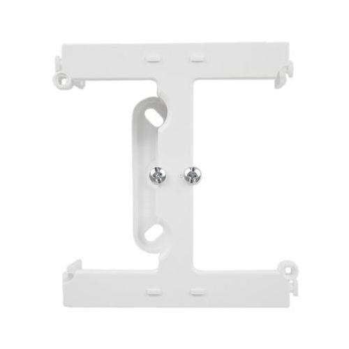 Kontakt-simon Puszka natynkowa 10 csh/11 element rozszerzający 40mm do puszek csc biała (5902787843571)