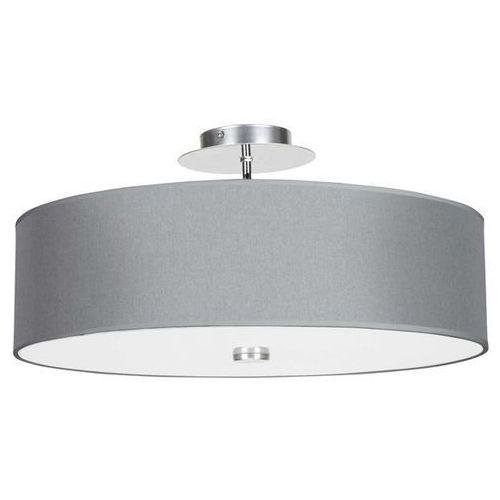 Lampa sufitowa VIVIANE GRAY 6532 + RABAT za ilość w koszyku!!! - Szary (5903139653299)