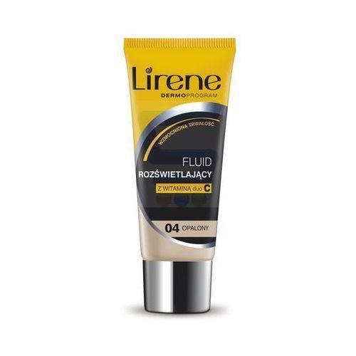Lirene Fluid dermo rozświetlający opalony 04 - 10e06904-01-01