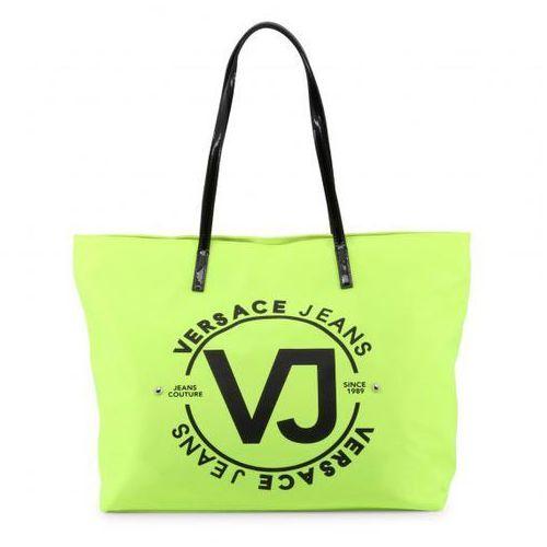 torebka damska na zakupy e1vtbb60_71115versace jeans torebka damska na zakupy marki Versace jeans