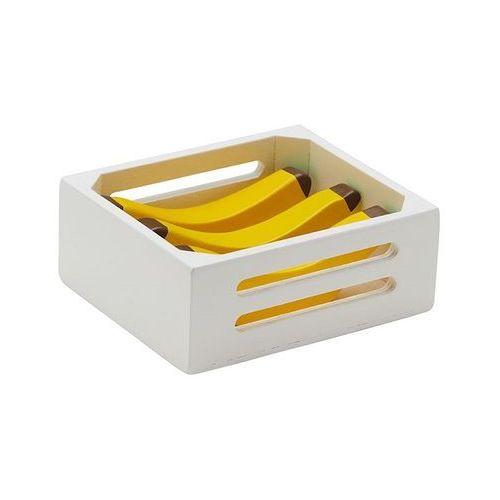 Kids Concept Skrzynka Drewniana z Bananami, 1000048