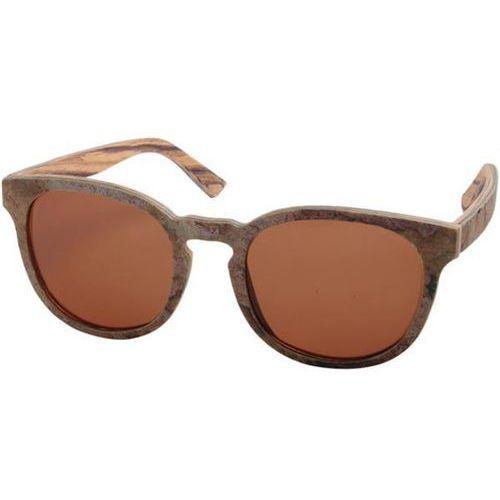 Okulary Słoneczne Oh My Woodness! Hanging Rock Polarized C2 LS2202