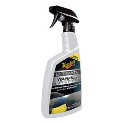 Meguiar's ultimate wash & wax anywhere marki Meguiars