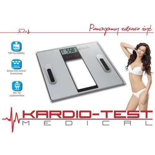 analityczna szklana waga elektroniczna kt-bf004 marki Kardio-test