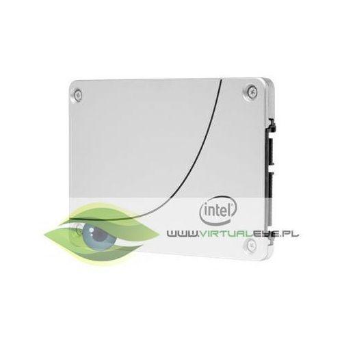 SSD DC S3520 Series 480GB, 2.5in SATA 6Gb/s