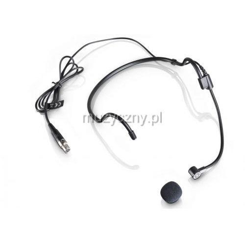 LD Systems WS 100 MH1 mikrofon bezprzewodowy nagłowny do zestawów WS 100 Series, WS 1000 Series, WS 1616 Series i WS ECO Series