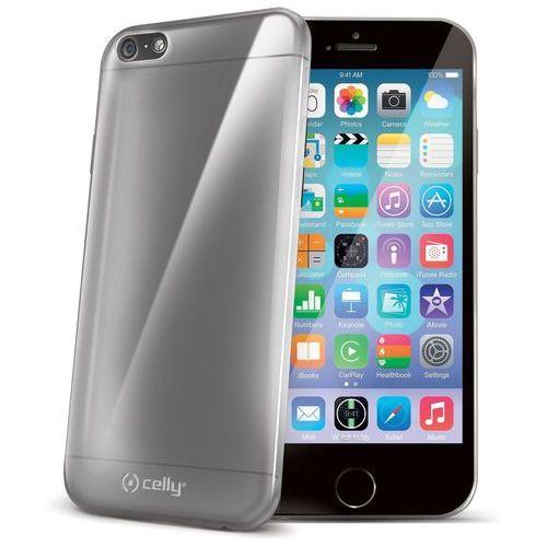 Etui CELLY do iPhone 7 Plus (GELSKIN801) Przezroczysty