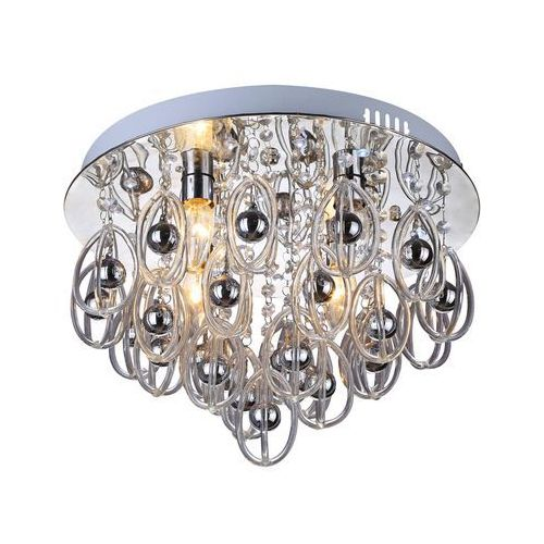 Lampex Plafon hissar 4 (5902622114149)