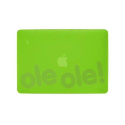 """Artwizz rubber clip 11"""" (zielony)"""