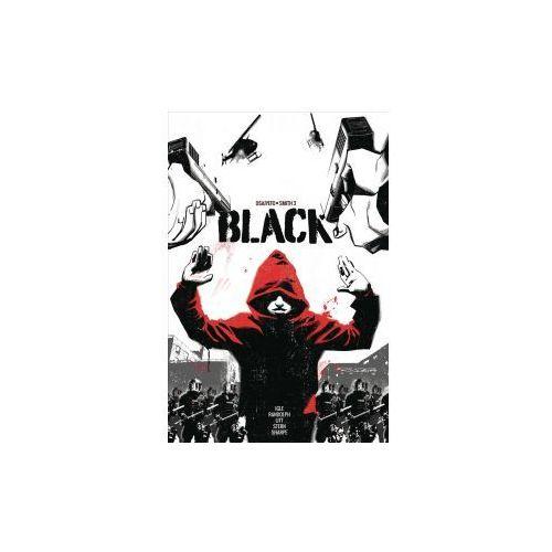 BLACK Volume 1 (9781628751864)