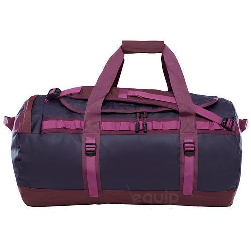 The north face Torba podróżna base camp duffel m ne - galaxy purple