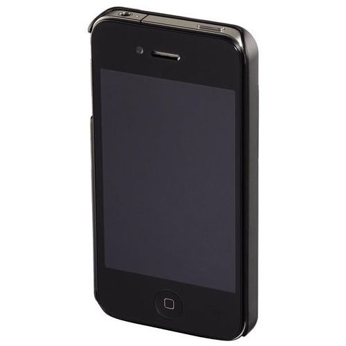 Pokrowiec GOLLA Hard Cover do iPhone 4 OBI G1185 Czarny