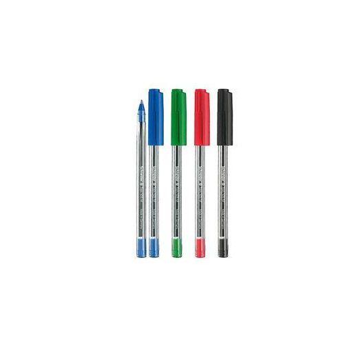 Długopis tops 505 m 3+1 gratis marki Schneider