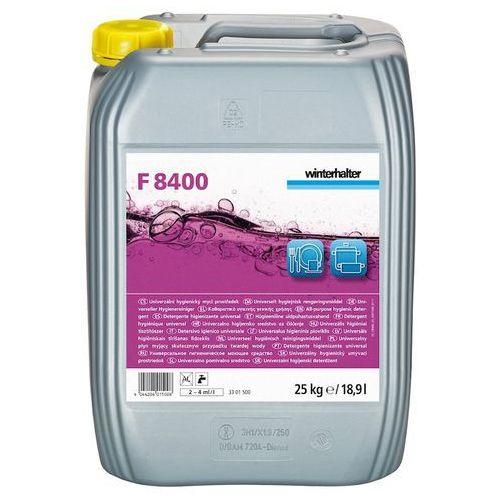 Winterhalter Płyn uniwersalny do mycia sztućców i naczyń f8400 25 kg