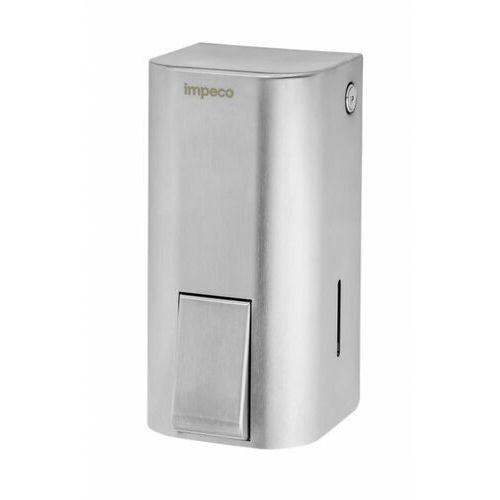 Dozownik mydła w płynie Prestige   stalowy   800ml   105x95x(H)210mm