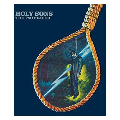 Holy Sons - Fact Facer, The, THRILL373CD
