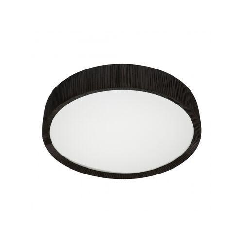 Nowodvorski Plafon alehandro 5287 100 lampa sufitowa led 4xt5 2x24w 2x39w czarny