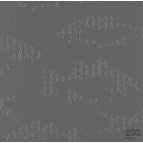 Tapeta ścienna w ryby 799262 Tendresse 2015 RASCH Bezpłatna wysyłka kurierem od 300 zł! Darmowy odbiór osobisty w Krakowie., 799262
