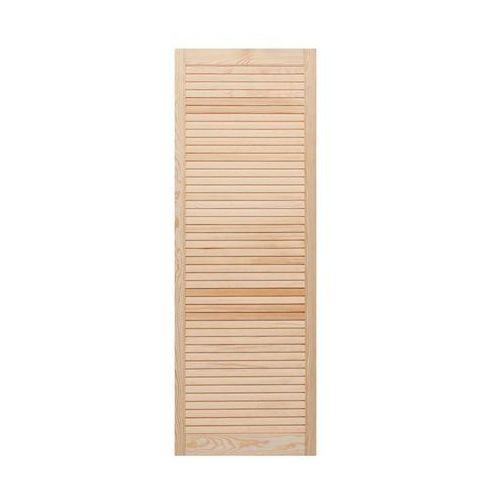 Floorpol Drzwiczki ażurowe 140,6 x 49,4 cm (5907508710231)